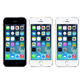 Original Unlocked Apple iPhone 5S refurbished iphone 5s phone 16GB / 32GB / 64GB ios  with free gift
