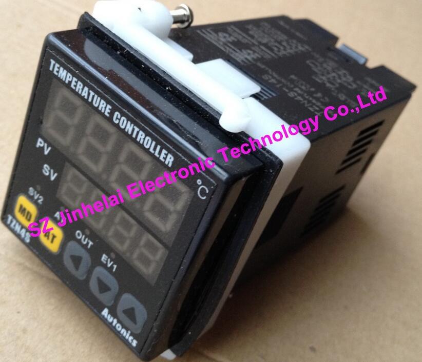 100%New and original TZN4S-14R, TZN4S-14C, TZN4S-14S AUTONICS TEMPERATURE CONTROLLER 100% new and original tc4s 14c autonics temperature controller
