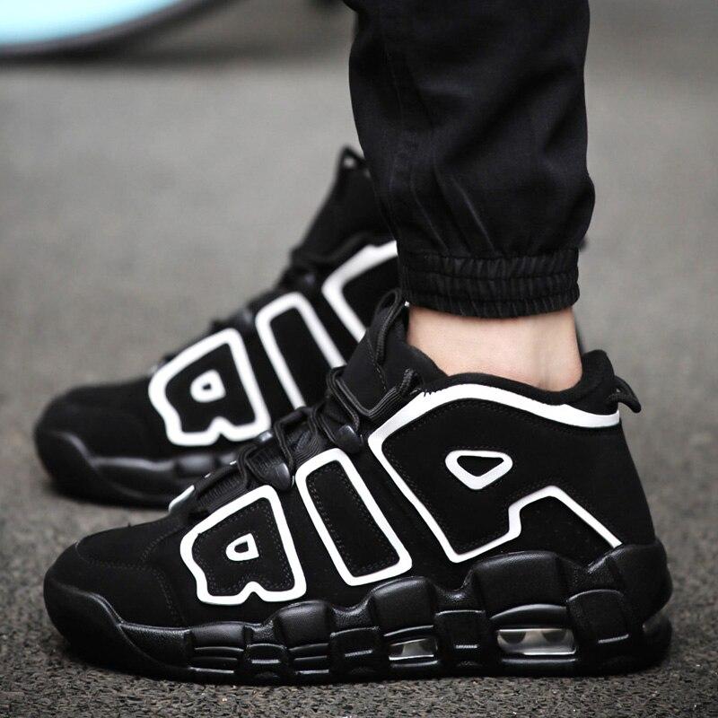 Men Basketball Shoes Breathable outdoor Jordan Shoes Sneakers zapatillas hombre boys children basket shoes boosts trainers