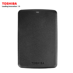 Toshiba Canvio Basics READY HDD 2.5
