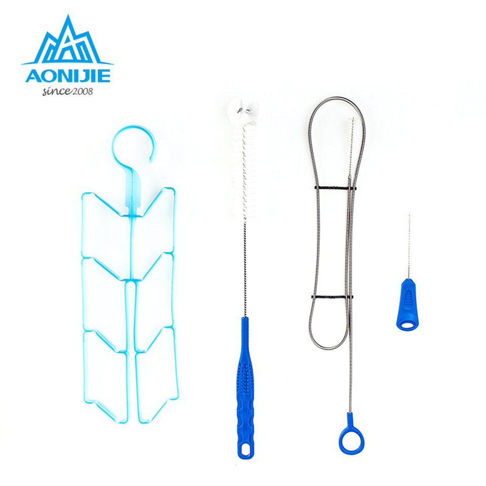 AONIJIE PJ011 Hydration Water Bladder Cleaning Kit Cleaner For SD12 SD16 Water Reservoir
