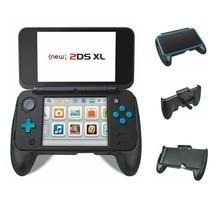 حامل يد مقبض اللعبة لوحدة التحكم الجديدة Ninten 2DS XL/2DS LL