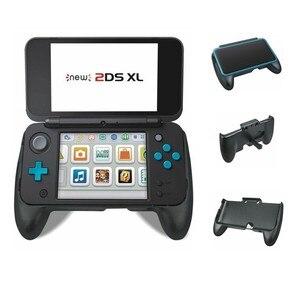 Image 1 - حامل يد مقبض اللعبة لوحدة التحكم الجديدة Ninten 2DS XL/2DS LL