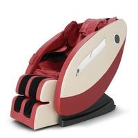 Electric intelligent massage chair automatic full body kneading Shiatsu multi function air pressure space capsule massager