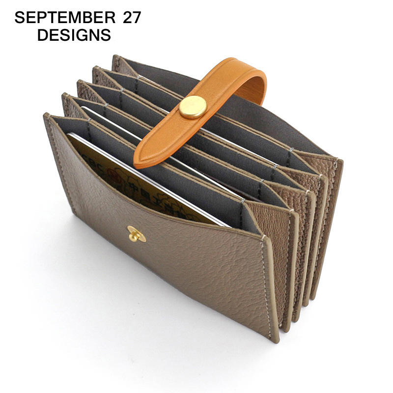 Credit Card Wallet Genuine Leather Luxury Fashion Design Women Bank Card Holders Ladies Money Bag Card Case Credit Purse