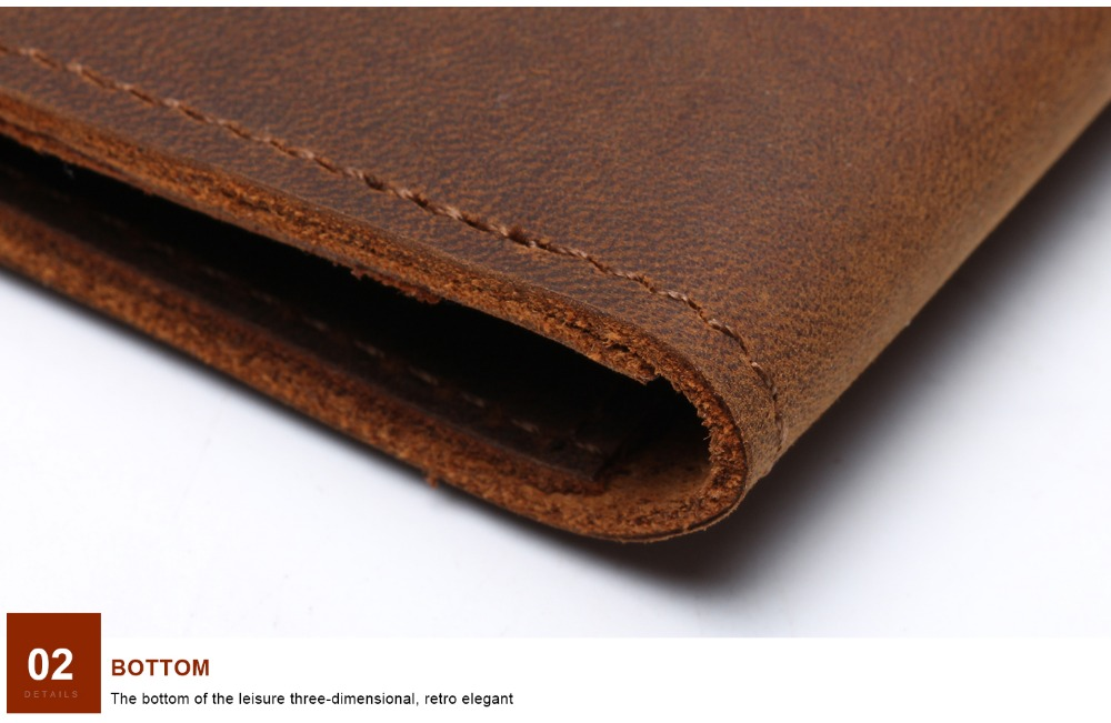 K018-- Luxury Genuine Leather Passport Holder Wallet_01 (30)