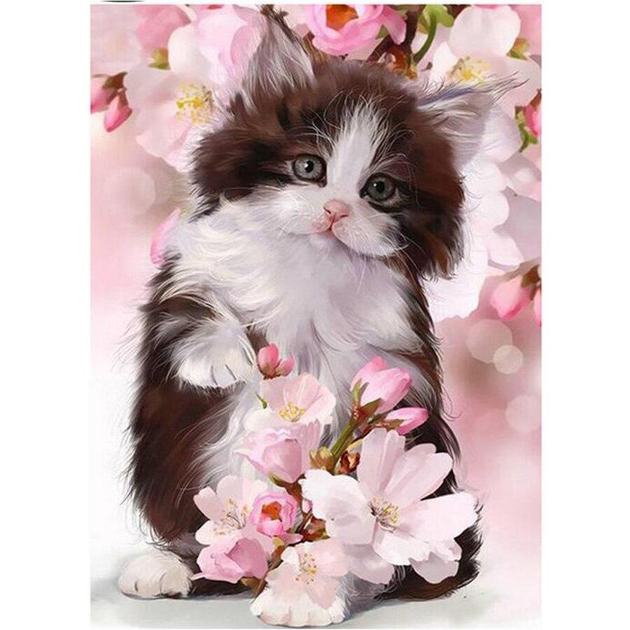 Открытки с котятами прикольные для женщины
