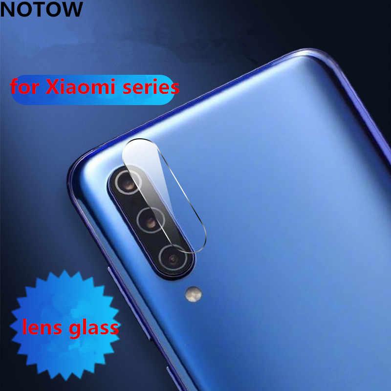 NOTOW NEW 7.5 H linh hoạt Phía Sau Ống Kính Máy Ảnh Tempered Glass Phim Protector Cho Xiaomi 9/Note6 pro/Note5 /Note5pro/6pro/A2/mix3