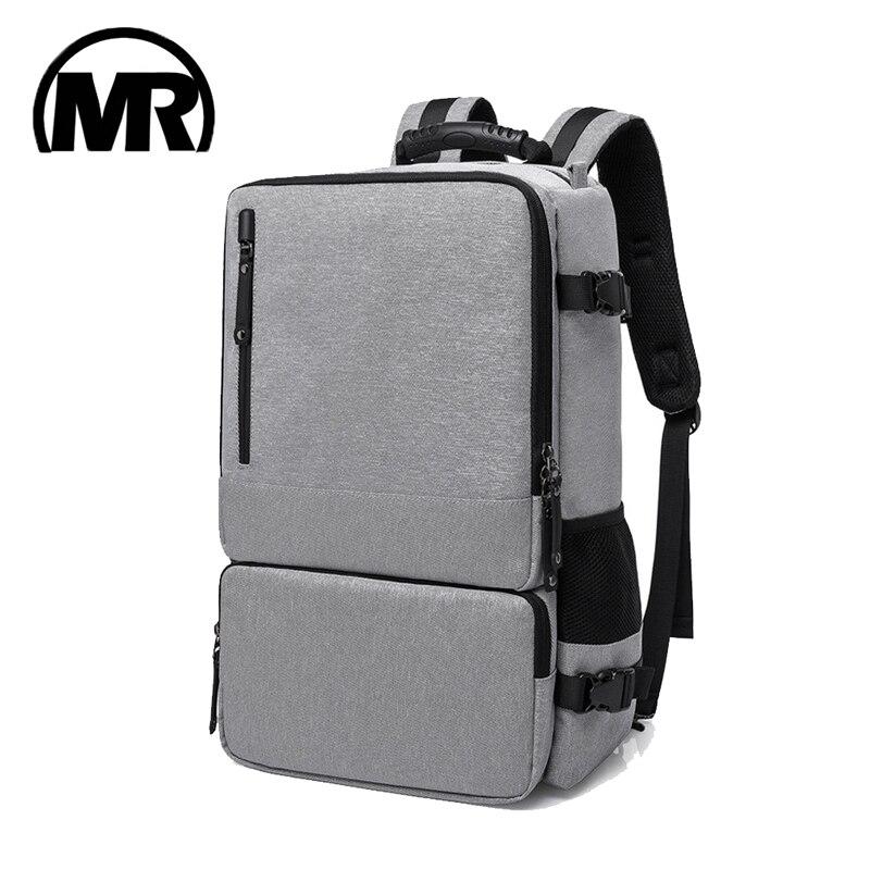 MARKROYAL Oxford กระเป๋าเป้สะพายหลังกันน้ำอเนกประสงค์สาม ใช้ขนาดใหญ่กระเป๋าเป้สะพายหลังกระเป๋า-ใน กระเป๋าเป้ จาก สัมภาระและกระเป๋า บน AliExpress - 11.11_สิบเอ็ด สิบเอ็ดวันคนโสด 1