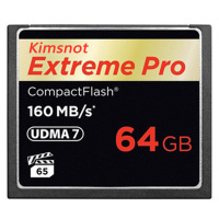 Kimsnot Extreme Pro Memory Card Compact Flash Card 32GB 64GB 128GB 256GB CF Card Compactflash High Speed 160mb/s 1067x UDMA 7 Memory Cards