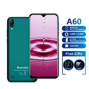 Blackview A60 смартфон 6,1