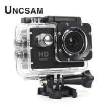 Motorcycle driving recorder motorcycle car DVR high-definition photosensitive element 900mAh battery camera video