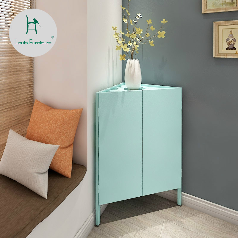Louis Fashion Living Room Cabinets