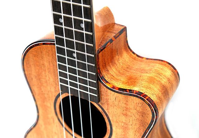 Concert Mahogany Tenor Ukuleles