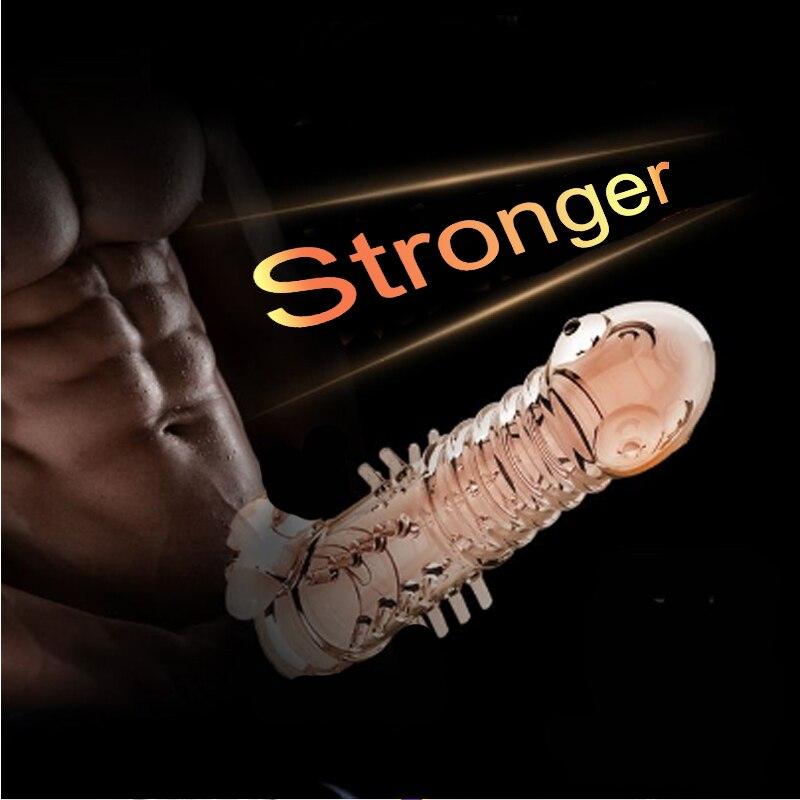 5 piezas de los hombres de cristal cubre Fitness herramientas equipos de gimnasio accesorios músculo ejercicio de ampliación tiempo para los hombres