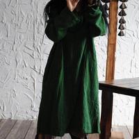 2018 Original Design Spring Women Dress 2018 Casual Loose Cotton Linen Dress With Pocket Strand Collar V Neck Loose Vestidos