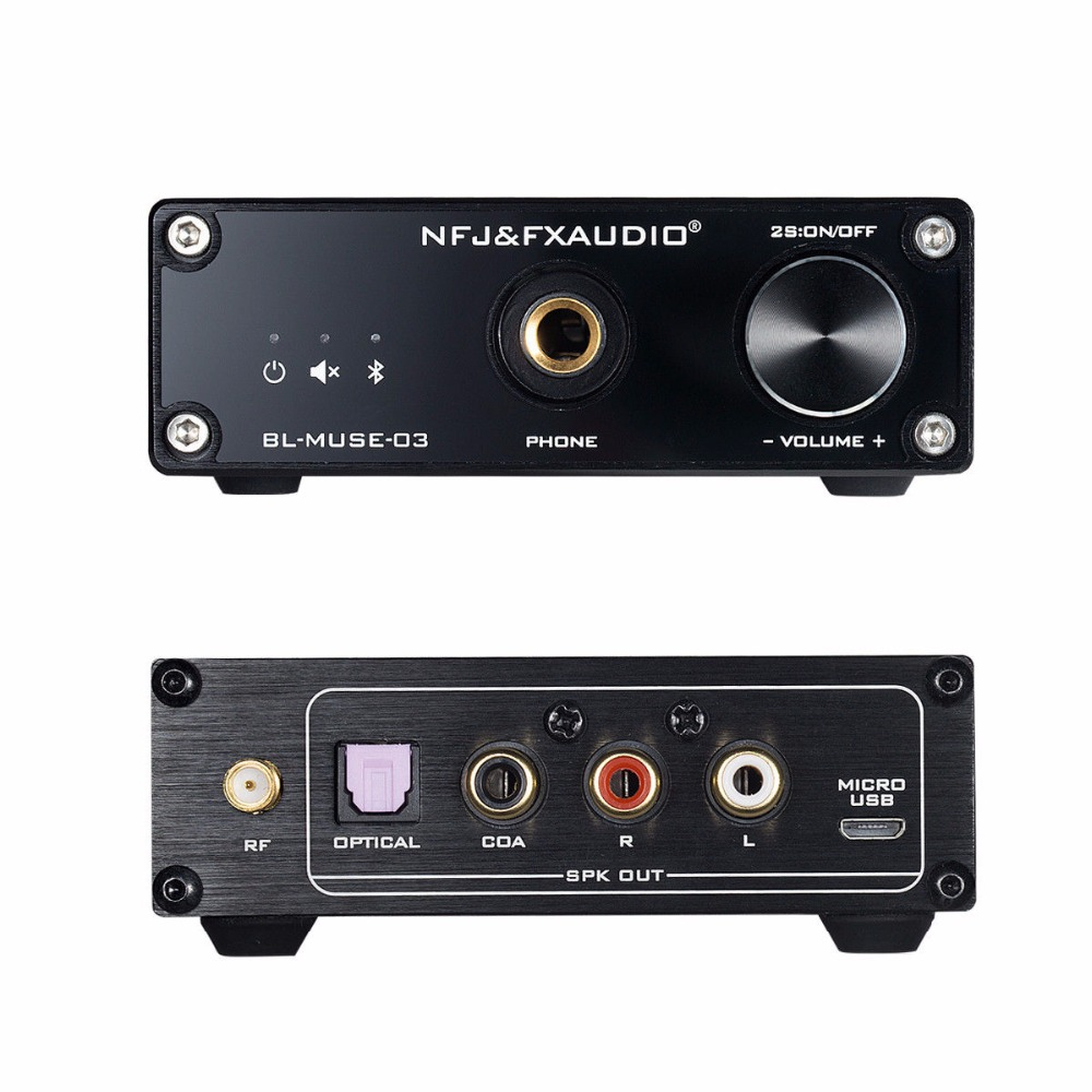 Tragbares Audio & Video Zhilai D3 Drahtlose Wifi Hifi Bluetooth Audio Empfänger Konverter Decoder Optische Fiber Coaxial Analog Signal Verlustfreie Ausgang Verkaufspreis Funkadapter