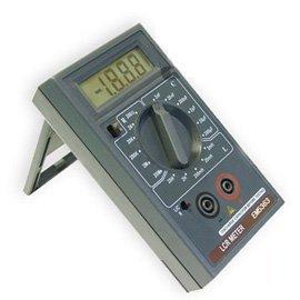 LCR hand-held  digital inductance meter / capacitance meters