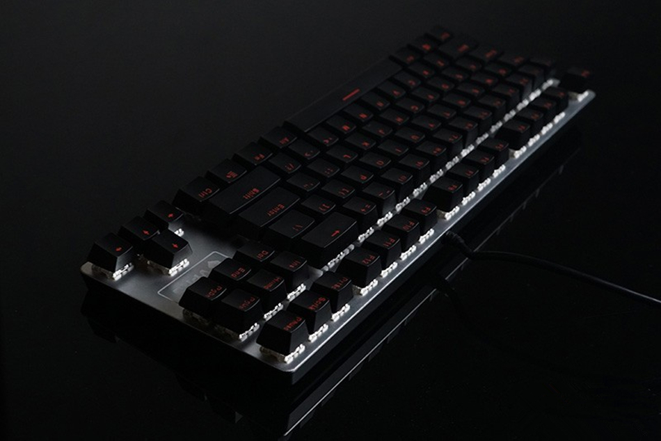 Rapoo V500 Alloy Version Mechanical Gaming Keyboard Teclado Rapoo V500 Alloy Version Mechanical Gaming Keyboard Teclado HTB1icsFQFXXXXa2XXXXq6xXFXXXF