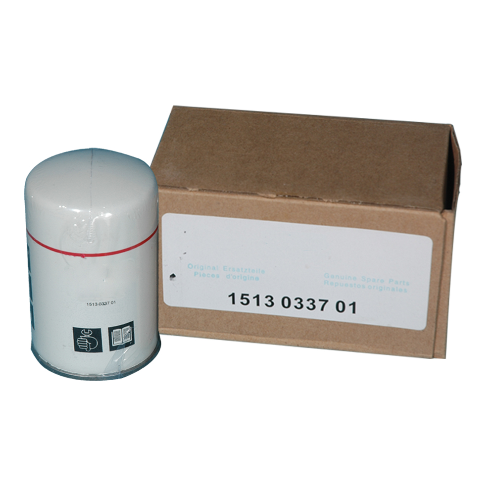 Replacement Oil Filter 1513033701 for Atlas Copco Air