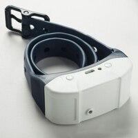 Dog Barking Stopper Anti Barking Spray Collar Dog Training Device DC120