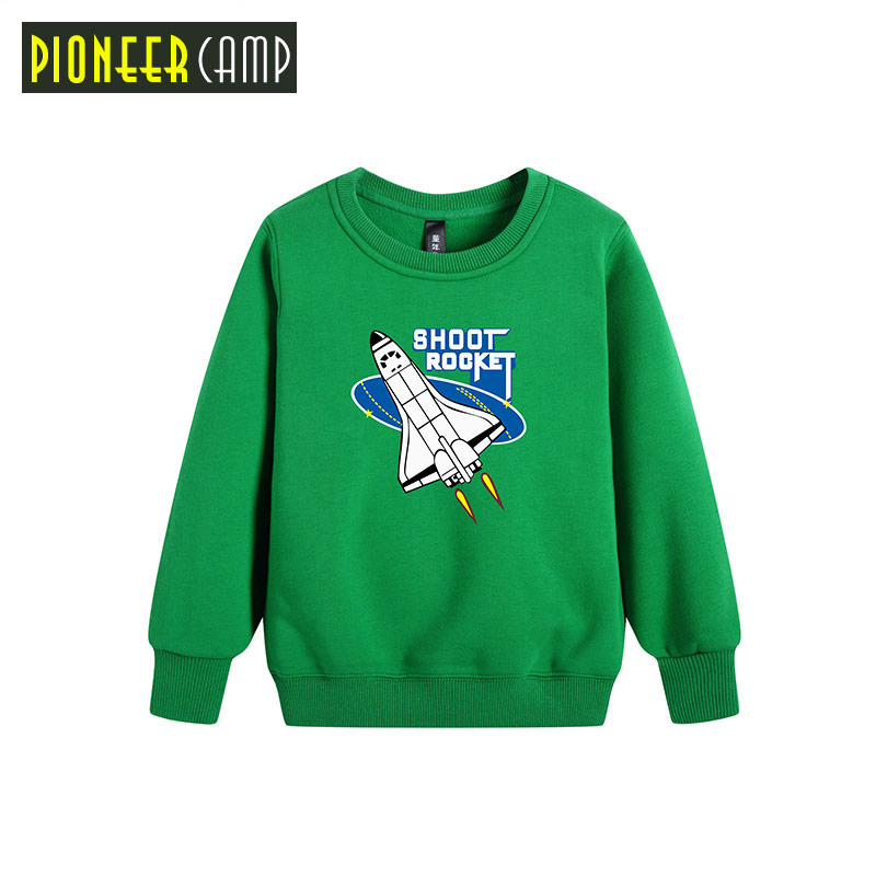 Pioneer Camp Kids Boys camiseta Kids Tees 4-14T Baby Boy camisetas - Ropa de ninos