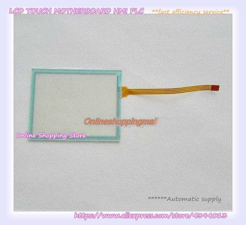 1pcs Touch screen glass 2711P-T6C20A