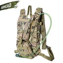 b35e5865d7e 2.5L agua deporte bolsa Camelback táctico camello bolsa mochila de  hidratación de camuflaje militar bolsa