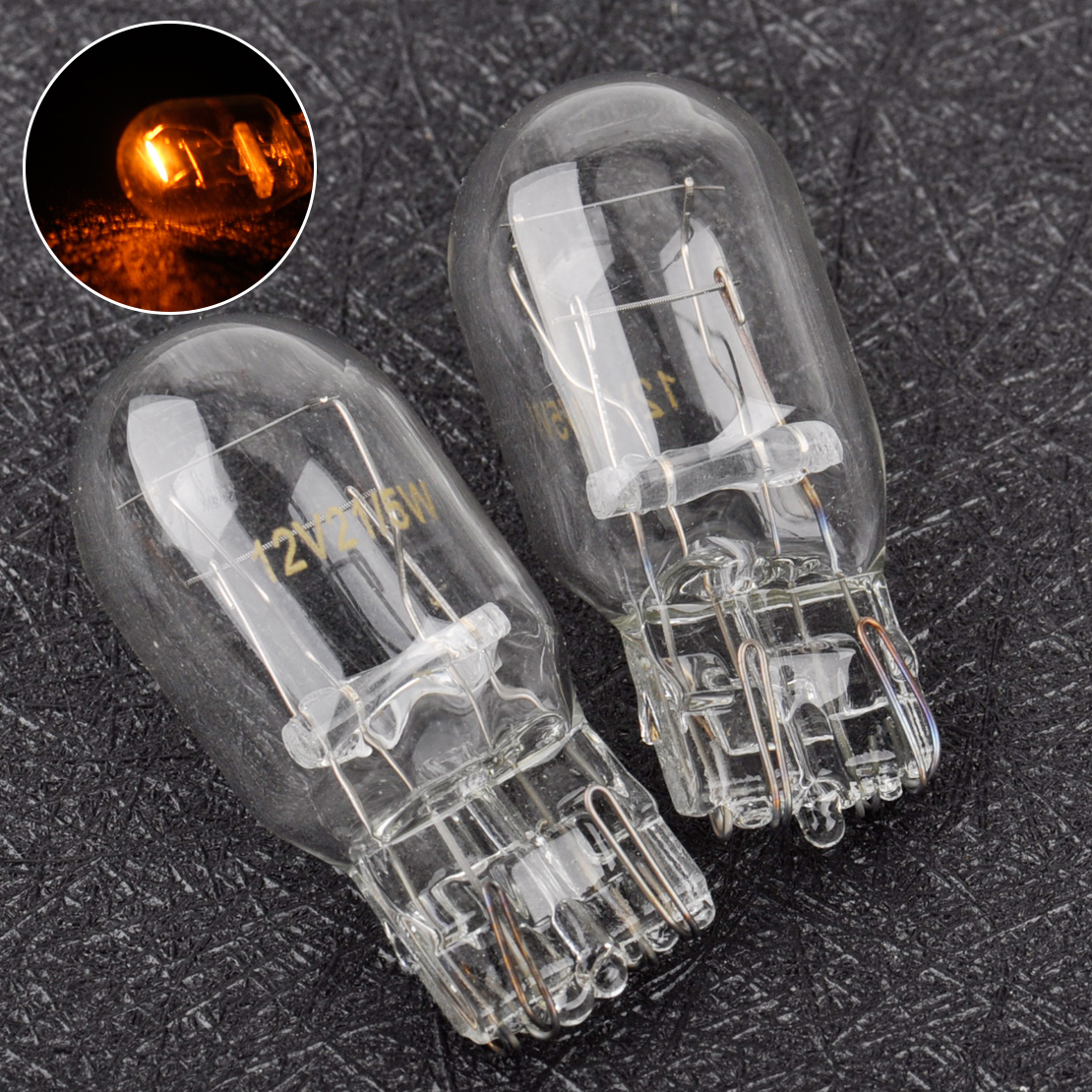 580 380W High Briglt Led Bulb Double Filament Wedge Bulb
