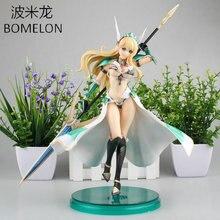 New 29cm Valkyrie Sxey Aciton Figures Deluxe Edition Anime 1/7 Bikini Sex Doll Woman Warrior Boys Toy Birthday Christmas Gifts