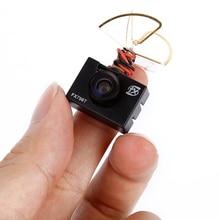 1pcs FX798T 5 8G 25mW 40CH AV Transmitter With 600TVL Camera