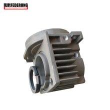 Luftfederung новый пневматическая подвеска насос компрессор головки цилиндров для автомобиля с поршневым кольцом ремонт наборы VW Touareg 7L0698007D 4L069 8007D