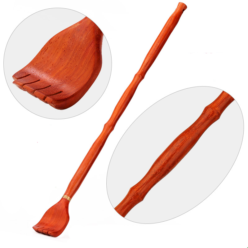 Wooden Back Scratcher Wood Back Scraper Scratching Massager Backscratcher Body Massage Bamboo Hackle Itch Health Products wooden back scratcher hammer wood back scraper scratching massager backscratcher body massage bamboo hackle itch health products