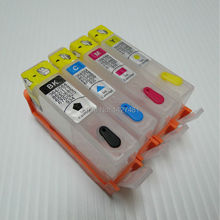Нет чип для HP 934 HP 935 HP 934 935 многоразового картридж