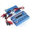 100% Boa Qualidade imax B6 mini Lipro NiMh Li-ion Ni-Cd RC Balance Bateria Descarregador Carregador Digital