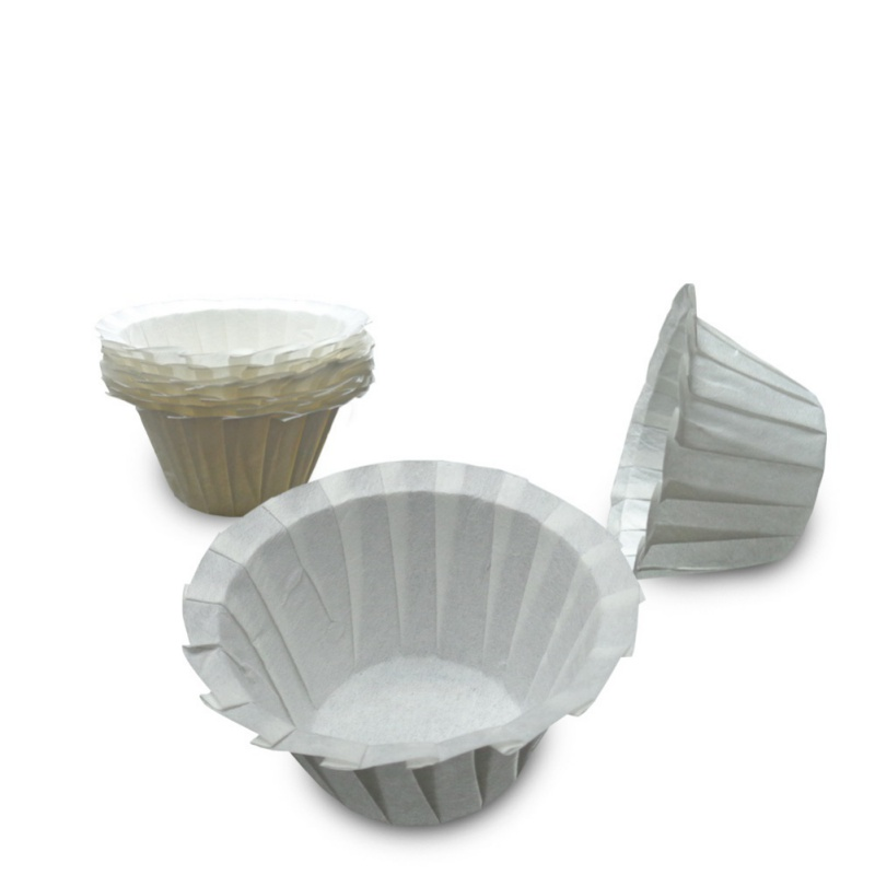 50PCS/Set Paper Replacement  Disposable Coffee Filter Refillable Holder  For Keurig K-Cup Coffee Accessories Kitchen Gadget