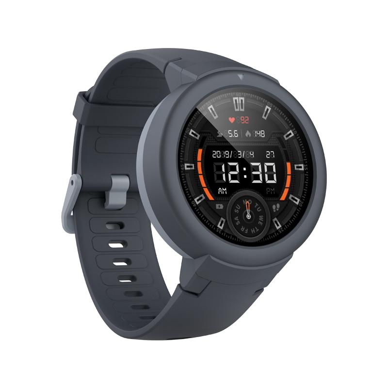 Amazfit GPS smart sports watch verge lite 2