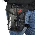 Dos homens À Prova D' Água Oxford Cintura Coxa Drop Leg Saco De Viagem De Moto Equitação Celular/Mobile Phone Bolsa Fanny Pack