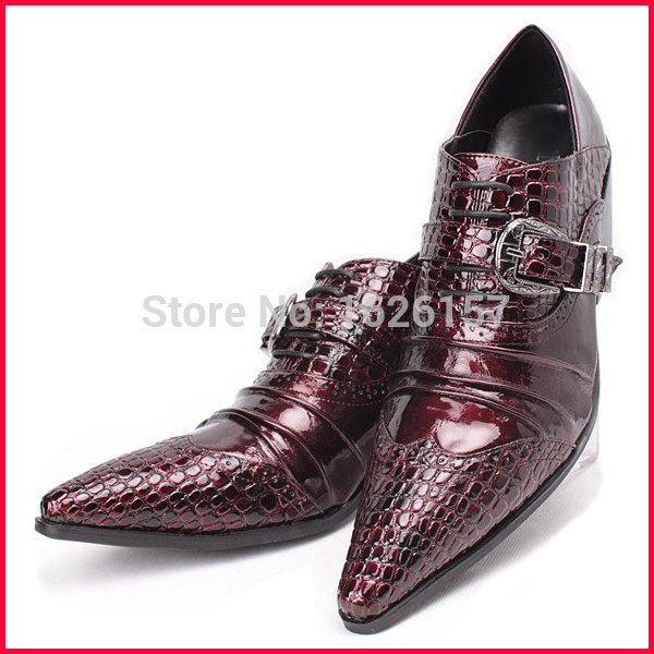 2495f2aee82a Best Selling Top Brand Men Classic Shoes Fashion Wedding Shoes Mens Italian  Dress Shoes Sapato Masculino Couro Social 2 Colors