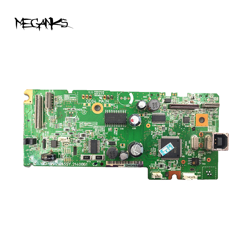 Stable mainboard for EPSON L210 L211 L350 L360 L312 L382 mother board logic main board Formatter Board formatter main board for epson l210 printer