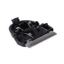 цены Replacement Clipper Blade Cutter Hair Grooming Trimmer Head Shaver Comb Brush