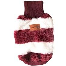 Купить с кэшбэком Dog Clothes Winter Coat Jacket Winter Pet Coat Dachshund Puppy Sweater Honden Trui Pull Pour Chien Sweter Dla Psa Pets 5d0009