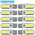 10pcs LED W5W T10 Si...