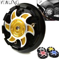 CNC Engine Stator Engine Protector Guard Cover Cap For Yamaha TMAX T MAX 530 500 TMAX500 2004 2011 TMAX530 XP530 2012 2018