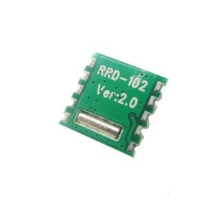 FM стерео радио RDA5807M RRD-102 V2.0 модуль для Arduino Raspberry Pi