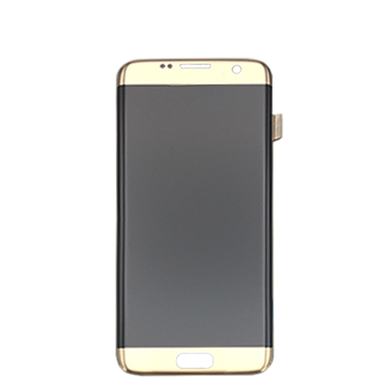 Image 4 - For SAMSUNG Galaxy S7 edge LCD Display G935 G935F Touch Screen Digitizer Assembly Replace 100% Tested-in Mobile Phone LCD Screens from Cellphones & Telecommunications