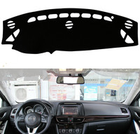 Fit For Mazda Atenza Mazda6 2014 2016 Years Car Dashboard Covers Dashmats Pad Auto Shade Cushion
