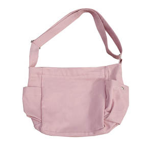 HENGZHEAPPAREL canvas single-shoulder bag women hand bag