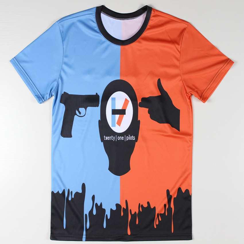 One T Shirt CAMISETAS Y TOPS - Camisetas sAXMXqU
