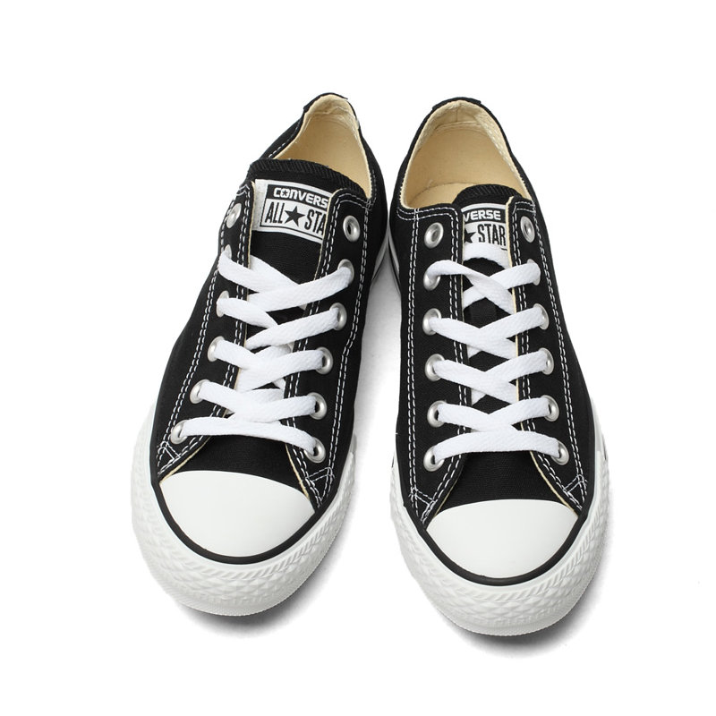 helt ny förboka brett utbud Original new Converse all star canvas shoes men's sneakers for men ...